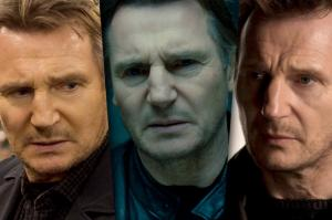 The New Charles Bronson is Liam Neeson